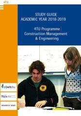 4TU CME Study Guide 2018-2019