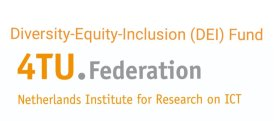 New 4TU.NIRICT Diversity-Equity-Inclusion (DEI) Fund