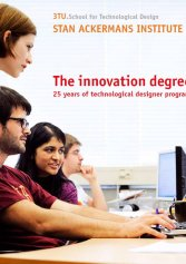 Special Lustrum edition 'The Innovation Degree'