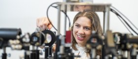 Let there be light: an interview with Hanne van der Kooij (WUR)