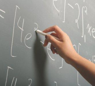 Open Up Math
